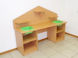 Дидактический стол